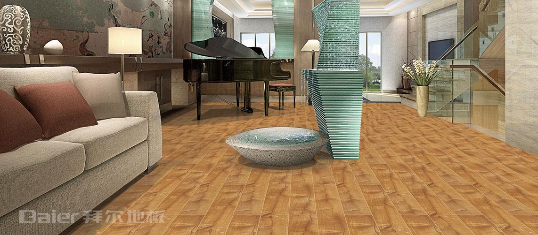 复合木地板新品图片