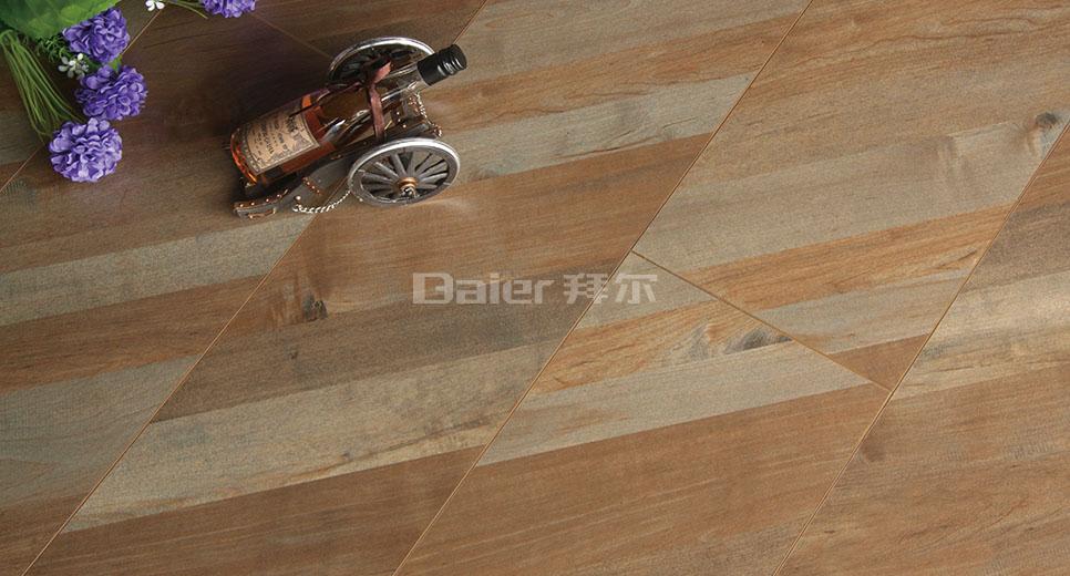 拜尔复合木地板